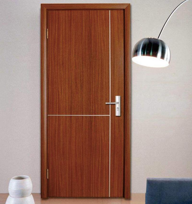 轻奢风格室内门05