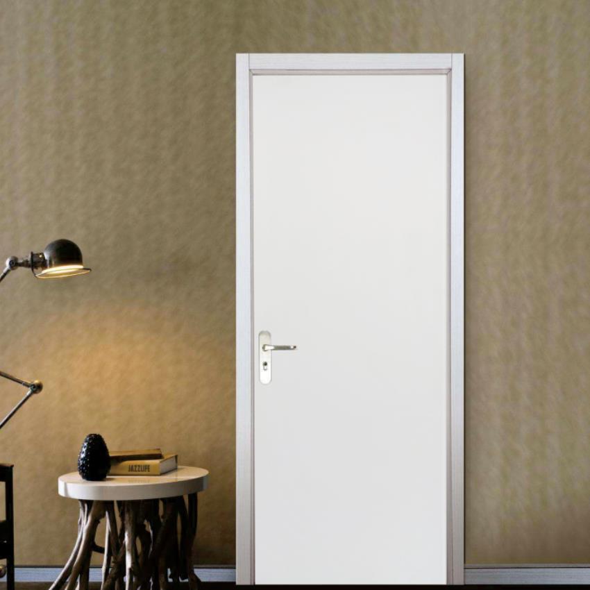 平板门系列室内门09