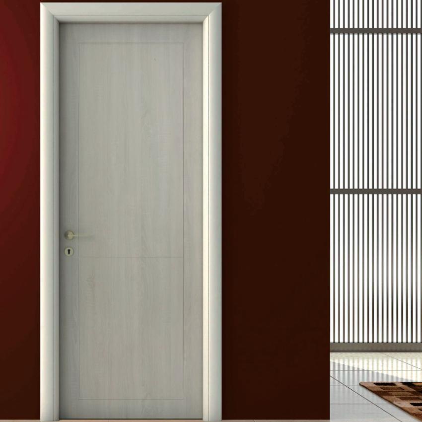 线条门系列室内门06